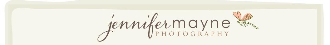 www.jennifermaynephotography.com logo